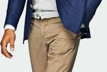 moda hombre formal