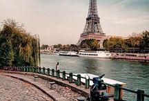 Paris / All things Parisian