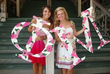 Phi Mu / Founded March 4, 1852