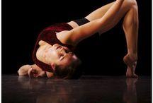 Tanz und Kunst