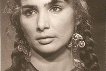 ROMANIAN WOMAN