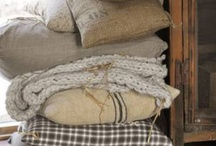 HOME: Common Threads / Curated collection of common threads from curtains to rugs.