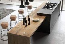 Kuchyně a jiný nábytek