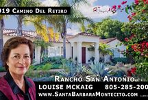 Santa Barbara Home Videos / Find Santa Barbara, Montecito, Hope Ranch homes for sale. High quality video tours take you throughout the home and allow you to expierience life in one of the most sought after places to live in the world.