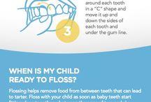 Dental teaching