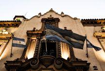 Córdoba / Un recorrido por los principales lugares de la ciudad de Córdoba