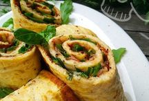 LowCarb Pizzarolle