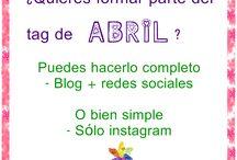 ATBAbril Artículos Bloggers