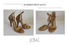 Sandale Joyas