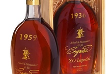 Cognac / Himmlischer Saft