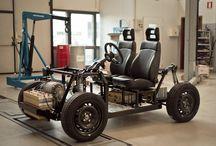 DYI e-vehicles