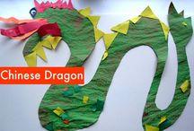 Preschool--Chinese New Year