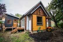 Accessory Dwellings / clever ideas for accessory dwelling units (ADUs)