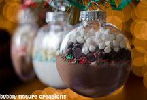 cadeaux hôtesse hiver 2015-16 / pour donner dans le temps des fêtes