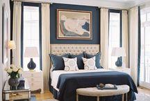 Bedrooms (Elegant) - Inspirations