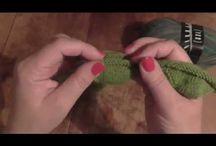 Pletenie a hačkovanie