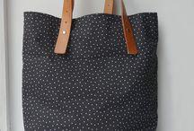 Too cute bags  / Bags I like to make, buy or wear