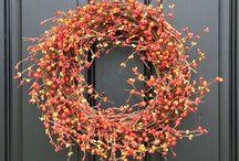 Fall / by Amy Bodenlos