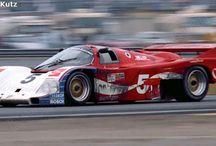 Coca-Cola in Motorsports