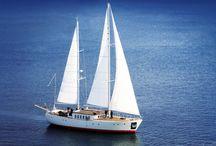 Yachts Built @ Aegean Shipyard