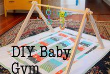 Idées créations pour bébé/enfants