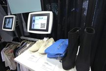 Inspiring Retail / Articles about how tablet's are transforming the retail industry.