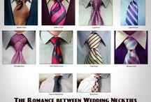 Popular Tie Knots