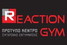 Άθληση - Γυμναστήρια / Βρείτε τα καλύτερα γυμναστήρια στην Πάτρα στον πιο ολοκληρωμένο οδηγό πόλης!!!