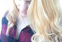 afroditis hair makeup