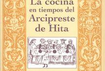 Gastronomía / Gastronomía española