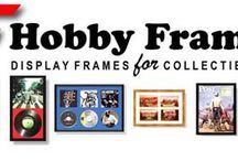 Framing & Matting  / by Brandy Crist-Travers