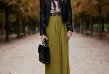 about style / by Barb Spidel
