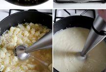 Kitchen aid, Cuisinart, Blender
