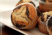 Przepisy - muffiny