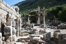 Ephesus Tours / http://www.magicalephesus.com/