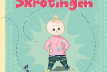 Våra barnböcker / Letar du en bra barnbok? Kolla på www.akrobok.se