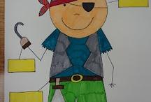 Theme: Pirate