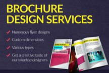Design Services / A range of services offered at Invictus Studio to turn your ideas to a business reality