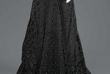 Clothing 1880's+