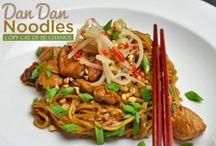 food - Asia