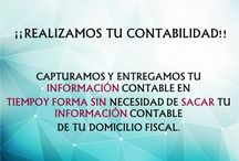 Contabilidad / Beneficios de Captura Vavvav
