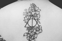 tatouage laura
