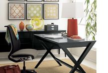 Home Offices We Love / Inspirational spaces to help you love how you work – at home! / by Steelcase