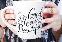Good morning / #goodmorning #despertar #buenosdias #hello