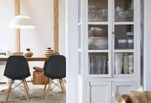 interiors / by Sofie Wauters