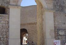 Otranto / The town of Otranto in Salento - Puglia