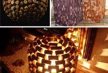 wine cork idea