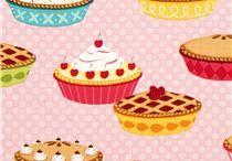 Yummy: Pies & Tarts / by Carol Thompson