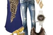 Spring/summer Outfits / by Stacey