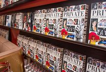 PRIVATE: Giancarlo Giammetti Book Signing At Claridge's / by ASSOULINE